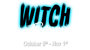 Witch Tourney with $100,000 in GUARANTEED CASH JACKPOTS